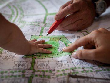 תכנון עירוני
